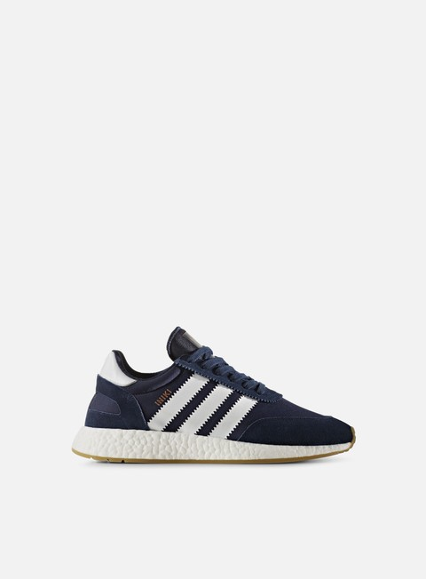 sneakers adidas originals iniki runner collegiate navy white gum
