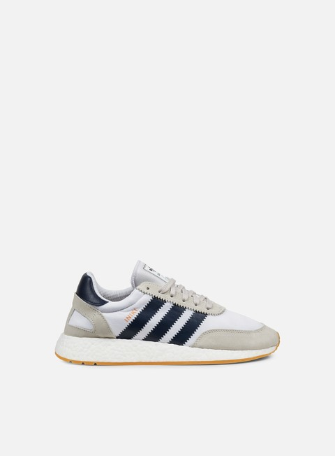 sneakers adidas originals iniki runner white collegiate navy gum