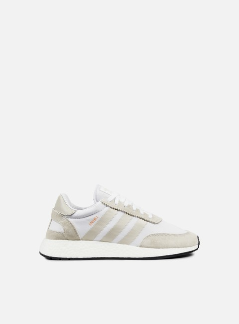 Sale Outlet Low Sneakers Adidas Originals Iniki Runner