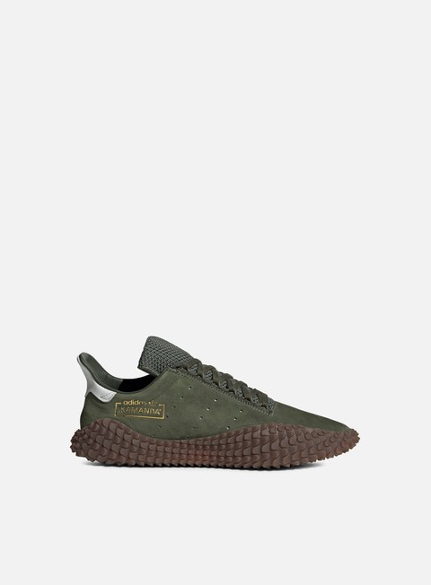 Low Sneakers Adidas Originals Kamanda 01