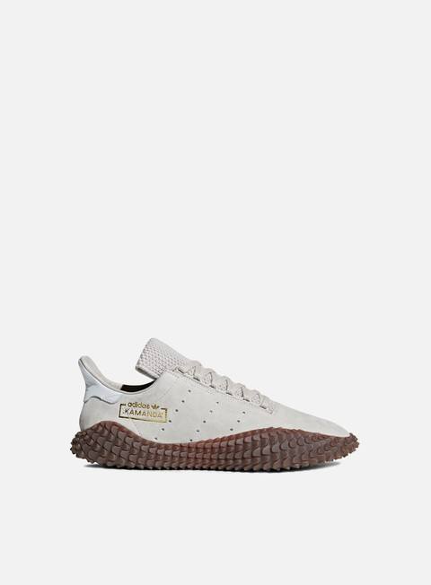 Sale Outlet Low Sneakers Adidas Originals Kamanda 01