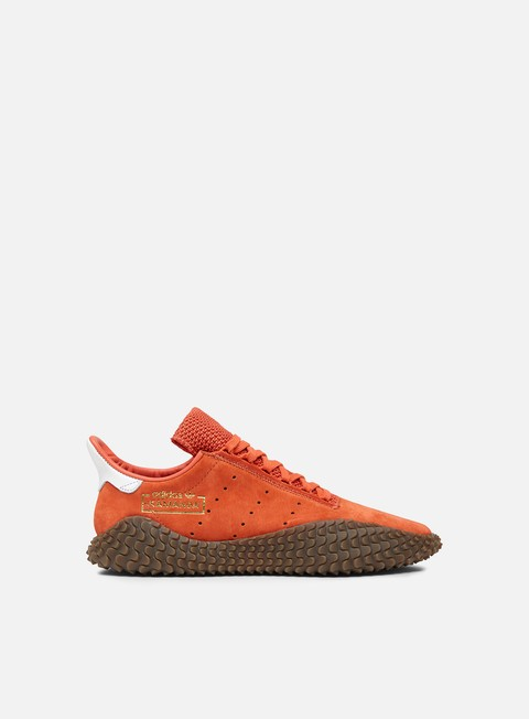 Outlet e Saldi Sneakers Basse Adidas Originals Kamanda 01
