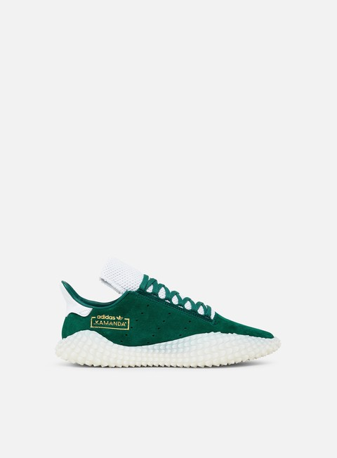 Outlet e Saldi Sneakers Basse Adidas Originals Kamanda