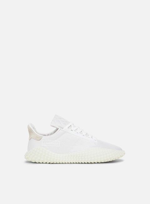 Sale Outlet Low Sneakers Adidas Originals Kamanda