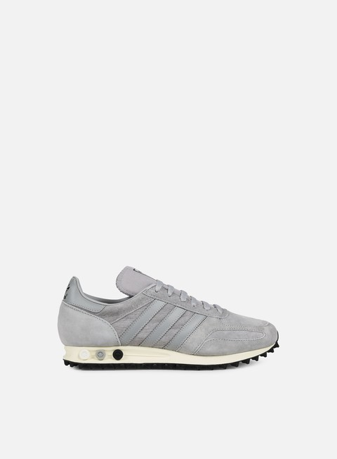 sneakers adidas originals la trainer og mgh solid grey mgh solid grey core black
