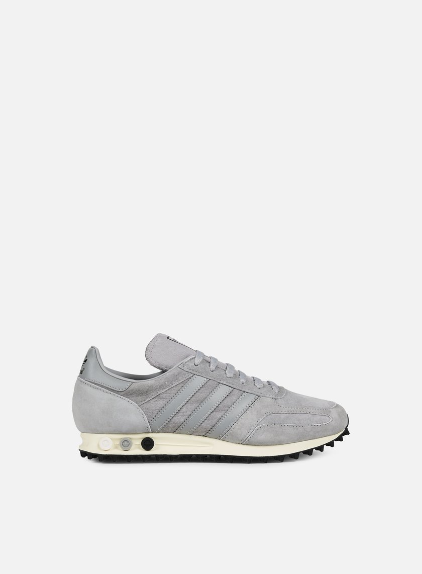 Adidas Originals - LA Trainer OG, MGH Solid Grey/MGH Solid Grey/Core Black