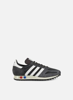 Adidas Originals - LA Trainer OG, Solid Grey/Vintage White/Solid Grey