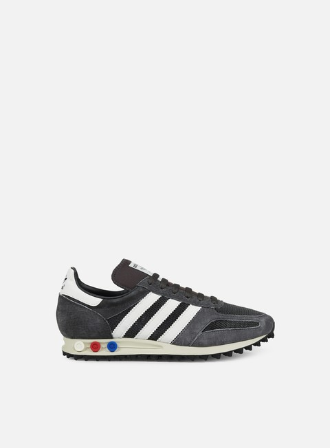 sneakers adidas originals la trainer og solid grey vintage white solid grey