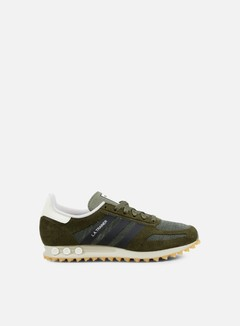 Adidas Originals - LA Trainer OG, St Major/Core Black/Gum