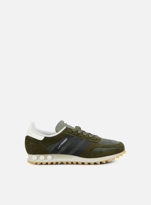 Sneakers Basse Adidas Originals LA Trainer OG