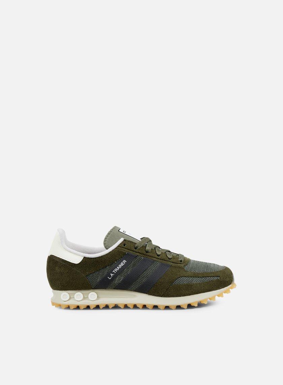 ADIDAS ORIGINALS LA Trainer OG € 59 Low Sneakers  f25f767a2d8