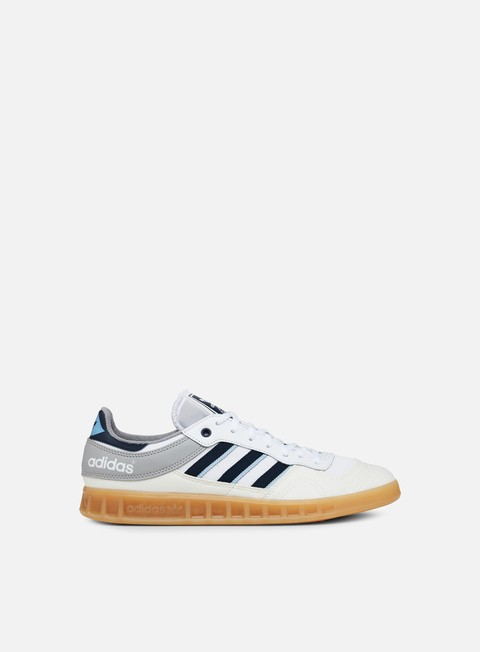 sneakers adidas originals liga vintage white collegiate navy clear sky