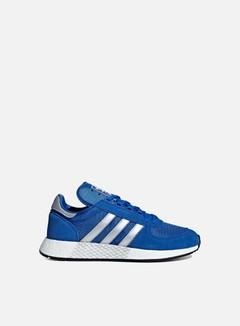 Adidas Originals - Marathon 5923, Blue/Silver Met/Collegiate Royal
