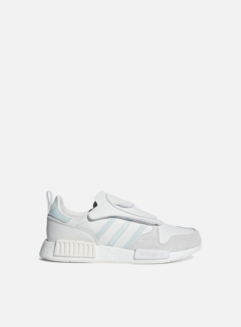 41b4d6a2b ADIDAS ORIGINALS Micropacer R1 € 139 Low Sneakers