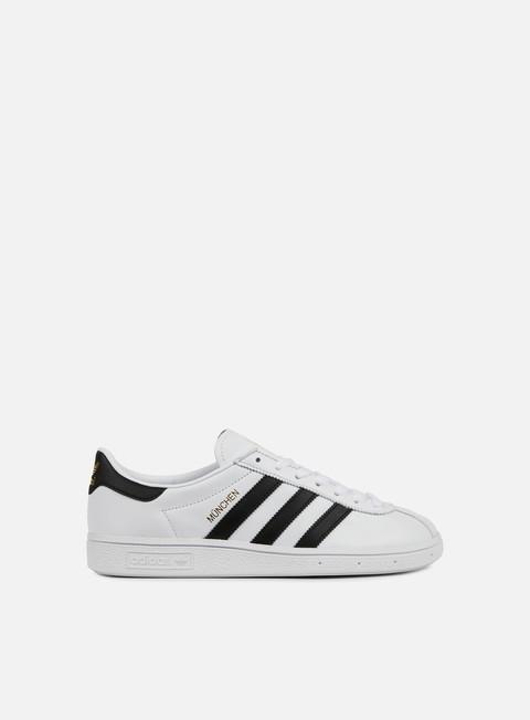 Sneakers basse Adidas Originals Munchen