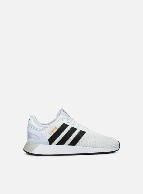 sneakers adidas originals n 5923 white core black grey one