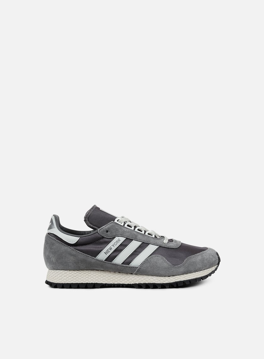 Adidas Originals - New York, Granite/Clear Grey/Clear Brown