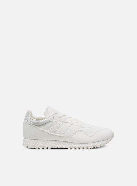 sneakers adidas originals new york past arsham chalk white chalk white chalk white
