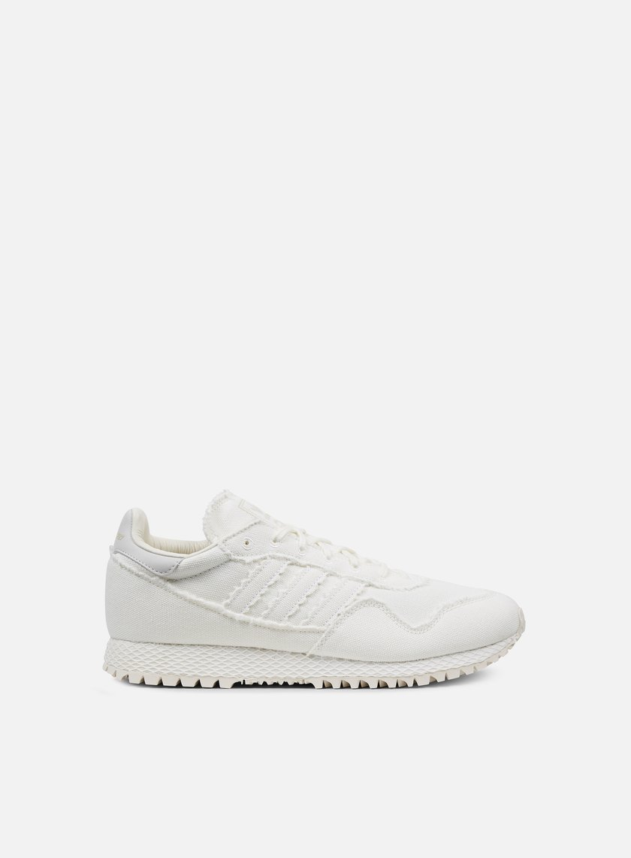 Adidas Originals - New York Past Arsham, Chalk White/Chalk White/Chalk White