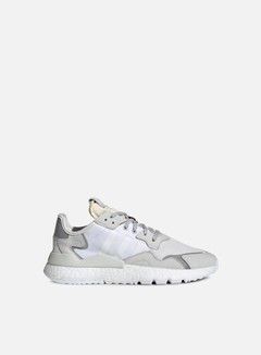 Adidas Originals - Nite Jogger, Crystal White/Crystal White/Ftwr White