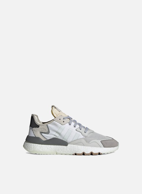 Low Sneakers Adidas Originals Nite Jogger