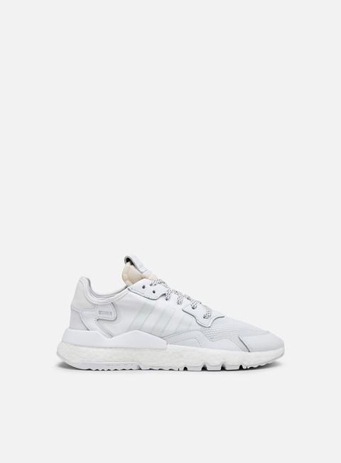 best service 27b31 3e5ca Sneakers Basse Adidas Originals Nite Jogger