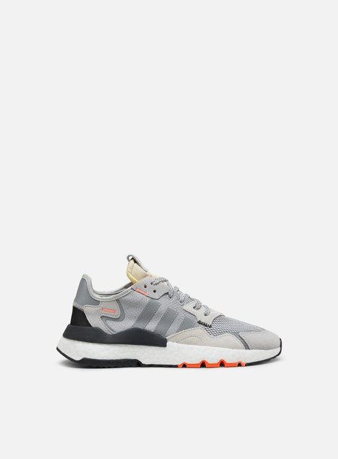 best service 1ab66 9ed33 Sneakers Basse Adidas Originals Nite Jogger