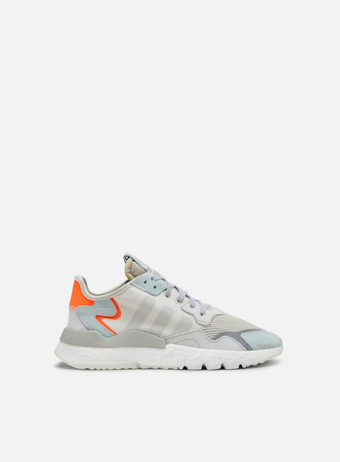 Outlet e Saldi Sneakers Basse Adidas Originals Nite Jogger