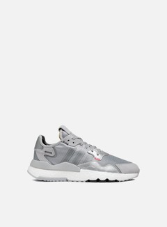 Adidas Originals - Nite Jogger, Silver Metallic/Light Solid Grey/Core Black