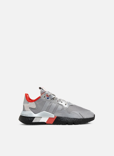 Sale Outlet Low Sneakers Adidas Originals Nite Jogger