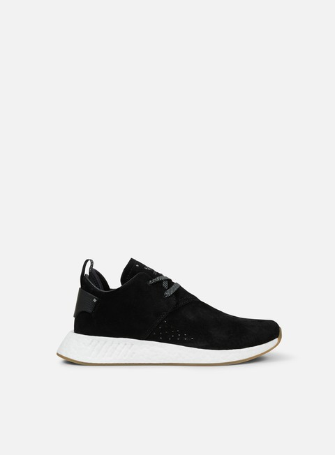 sneakers adidas originals nmd c2 core black core black gum