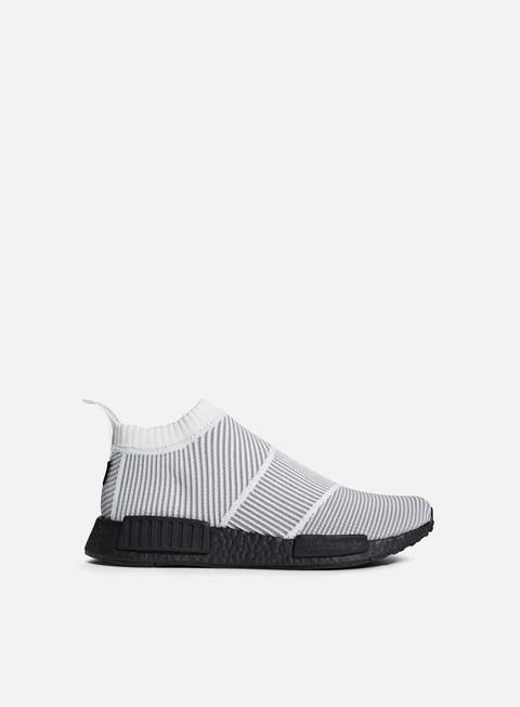 Outlet e Saldi Sneakers Alte Adidas Originals NMD CS1 GTX Primeknit