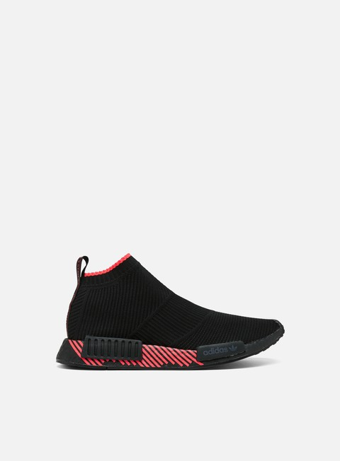 6d0c7001ab6ea ADIDAS ORIGINALS NMD CS1 Primeknit € 179 High Sneakers