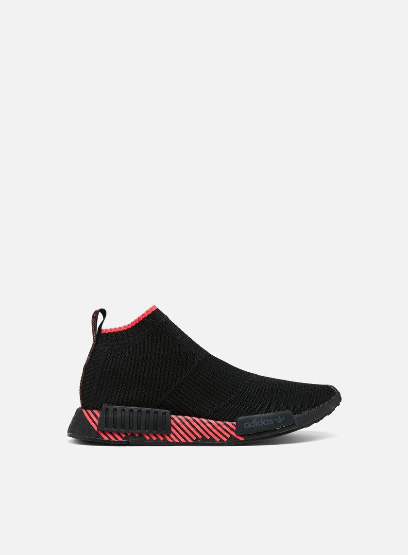 0ee8d5375 ADIDAS ORIGINALS NMD CS1 Primeknit € 179 Low Sneakers