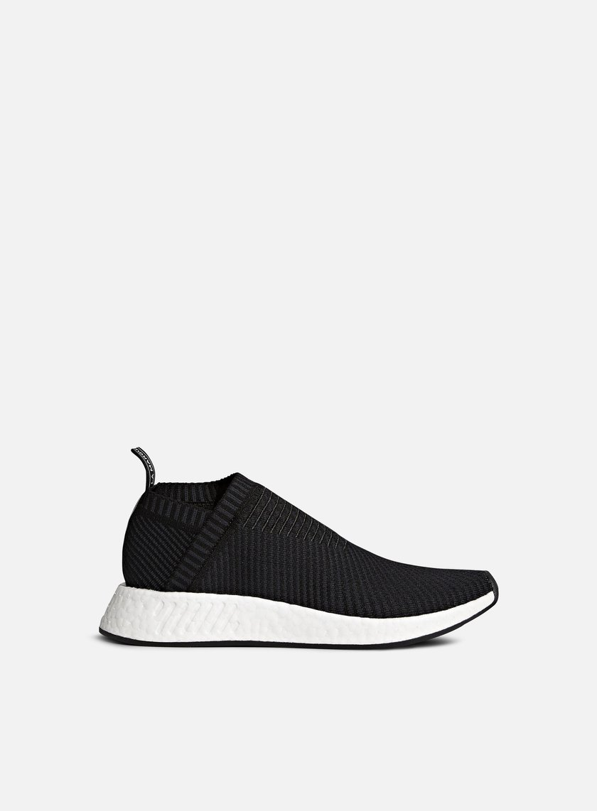 c0b9b47ab ADIDAS ORIGINALS NMD CS2 Primeknit € 90 Low Sneakers