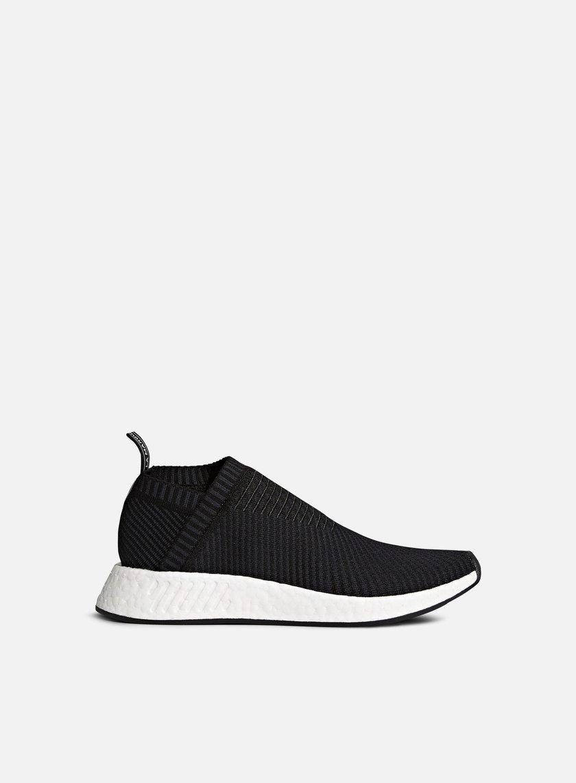 Acquista adidas nmd cs2 nere e oro prezzo  22a086bf464