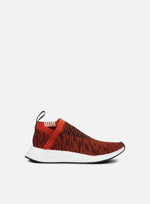 sneakers adidas originals nmd cs2 primeknit future harvest future harvest core black