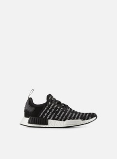 Adidas Originals - NMD R1,  Core Black/Core Black/White