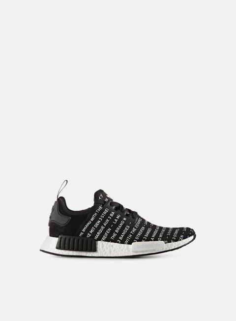 Sneakers Basse Adidas Originals NMD R1