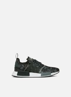 Adidas Originals - NMD R1, Core Black/Grey Four/Grey Five