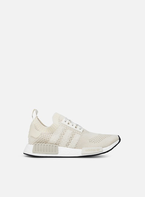 huge selection of eaf23 02a02 Sneakers Basse Adidas Originals NMD R1 Primeknit