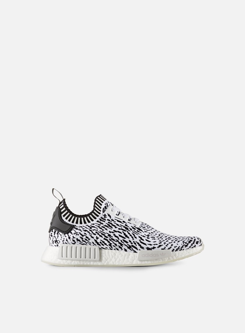 770524e30d5 ADIDAS ORIGINALS NMD R1 Primeknit € 90 Low Sneakers