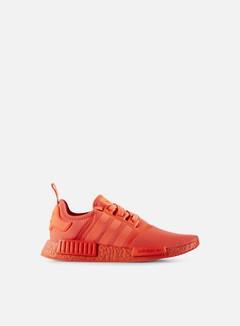 Adidas Originals - NMD R1, Solar Red/Solar Red/Solar Red