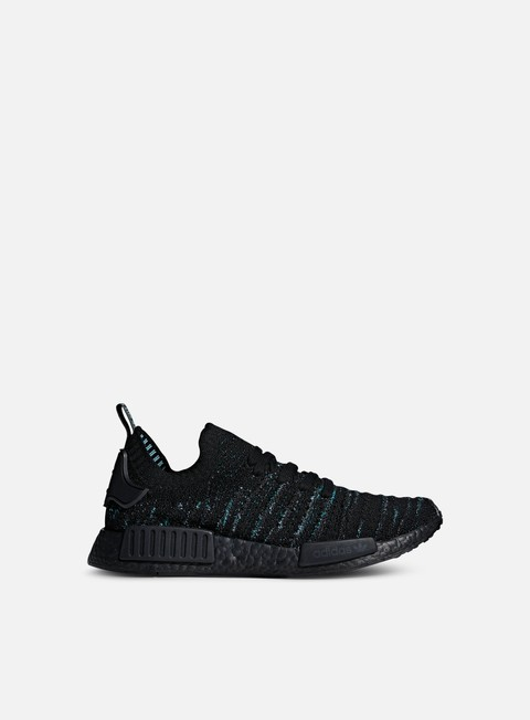 Sale Outlet Low Sneakers Adidas Originals NMD R1 STLT Parley Primeknit