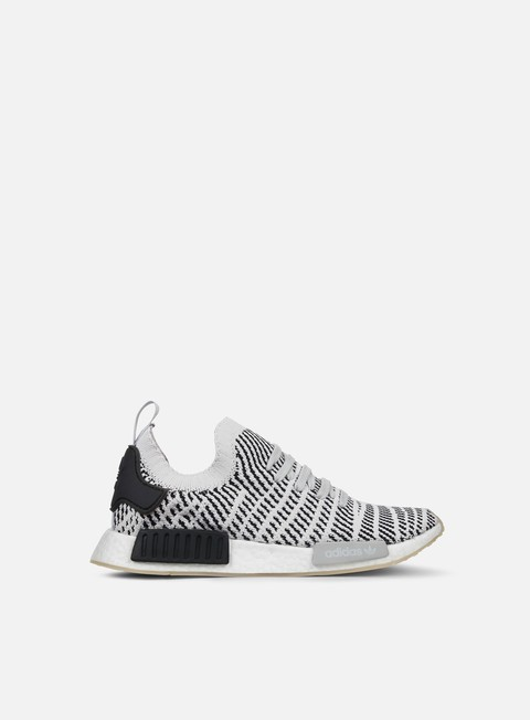 sneakers adidas originals nmd r1 stlt primeknit grey two grey one core black