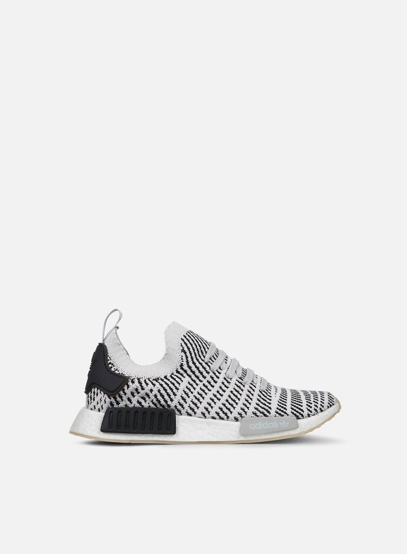0f362c66a319f ADIDAS ORIGINALS NMD R1 STLT Primeknit € 90 Low Sneakers