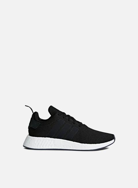 sneakers adidas originals nmd r2 core black core black core black