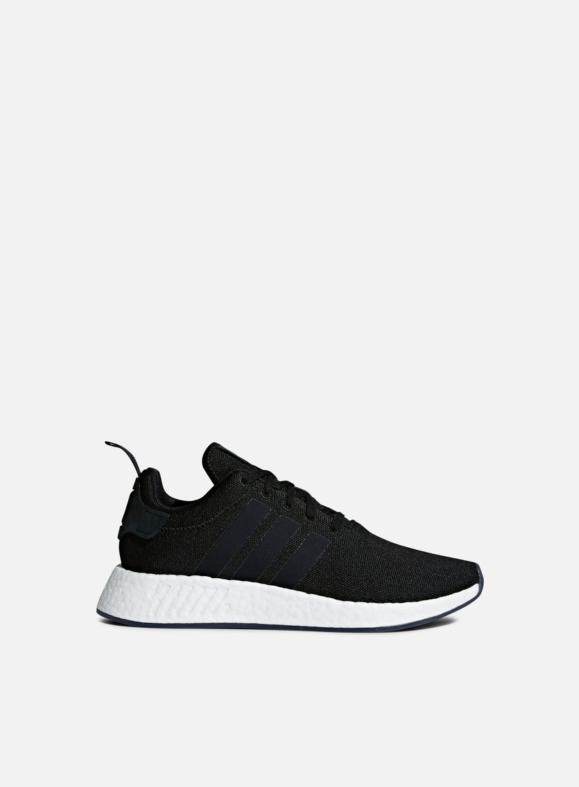 c1bb86a0384845 ADIDAS ORIGINALS NMD R2 € 70 Low Sneakers