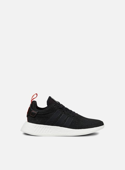 Sale Outlet Low Sneakers Adidas Originals NMD R2