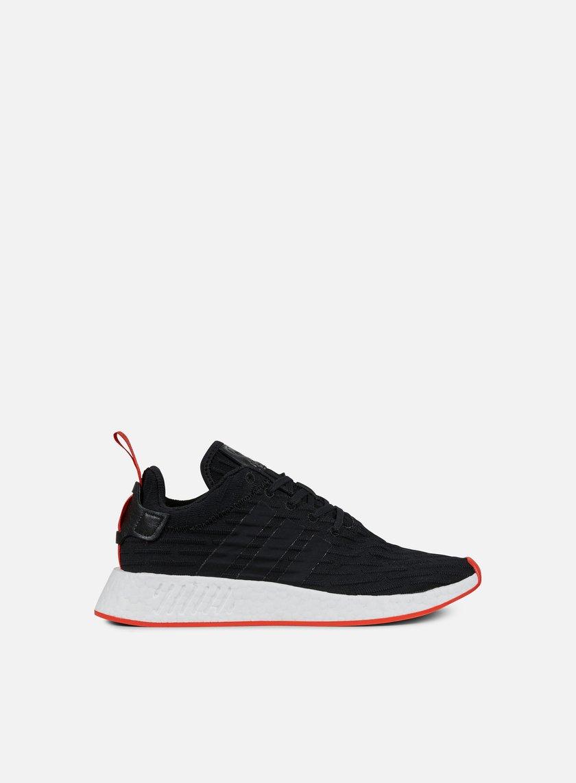 Adidas Originals NMD R2 Primeknit Men
